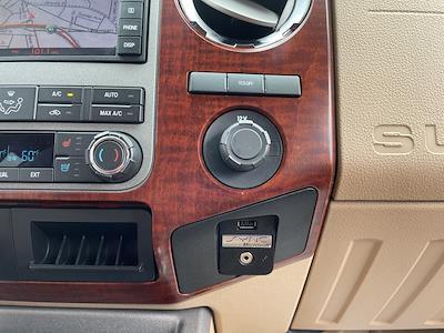 2011 Ford F-450 Crew Cab DRW 4x4, Pickup #1K5336 - photo 23