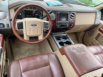 2011 Ford F-450 Crew Cab DRW 4x4, Pickup #1K5336 - photo 45