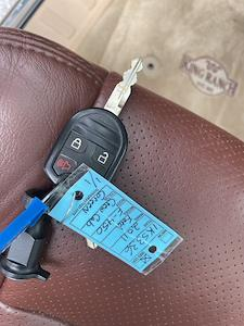 2011 Ford F-450 Crew Cab DRW 4x4, Pickup #1K5336 - photo 57