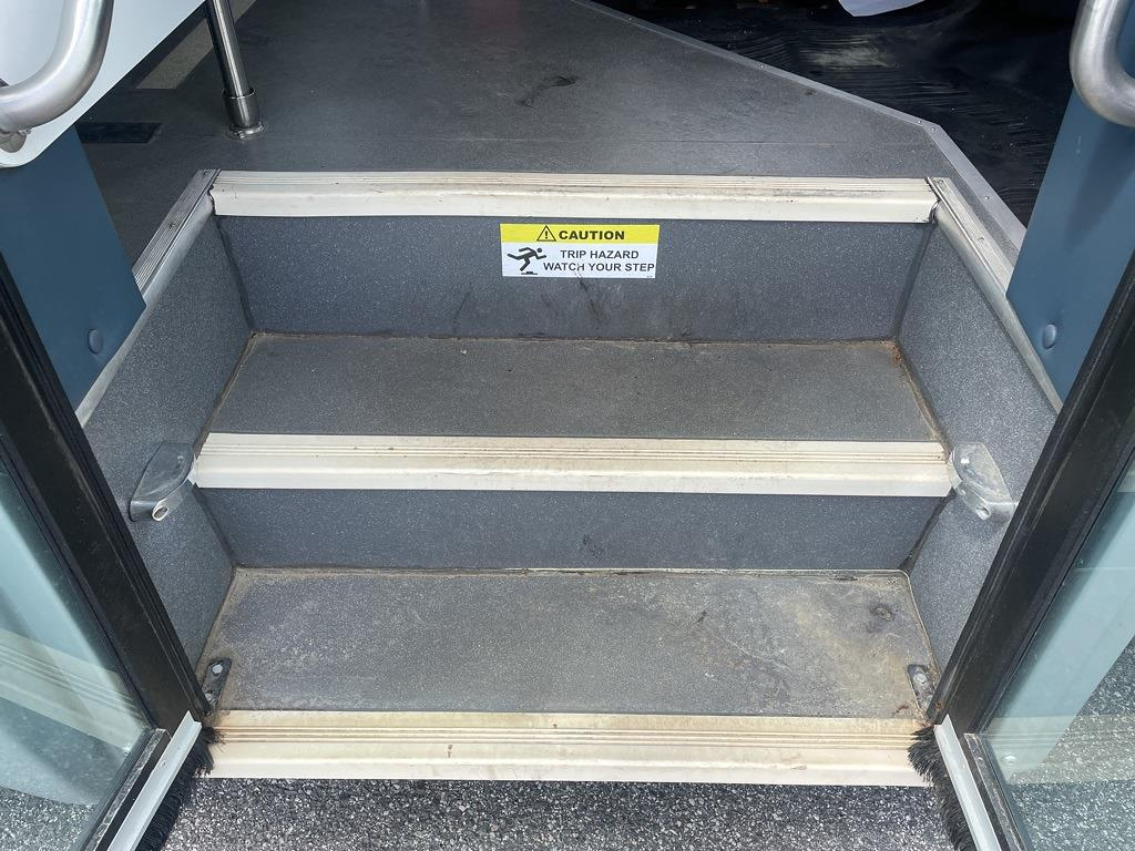 2014 Chevrolet Express 4500 DRW 4x2, Other/Specialty #1K5337 - photo 23
