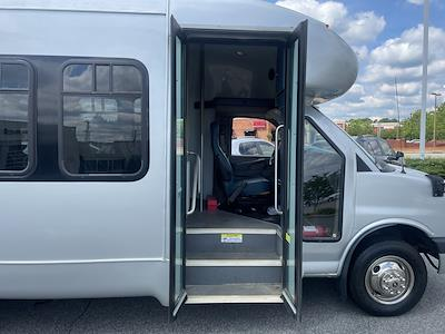 2014 Chevrolet Express 4500 DRW 4x2, Other/Specialty #1K5337 - photo 22
