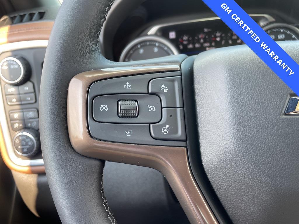 2021 Chevrolet Silverado 2500 Crew Cab 4x4, Pickup #1K5338 - photo 15