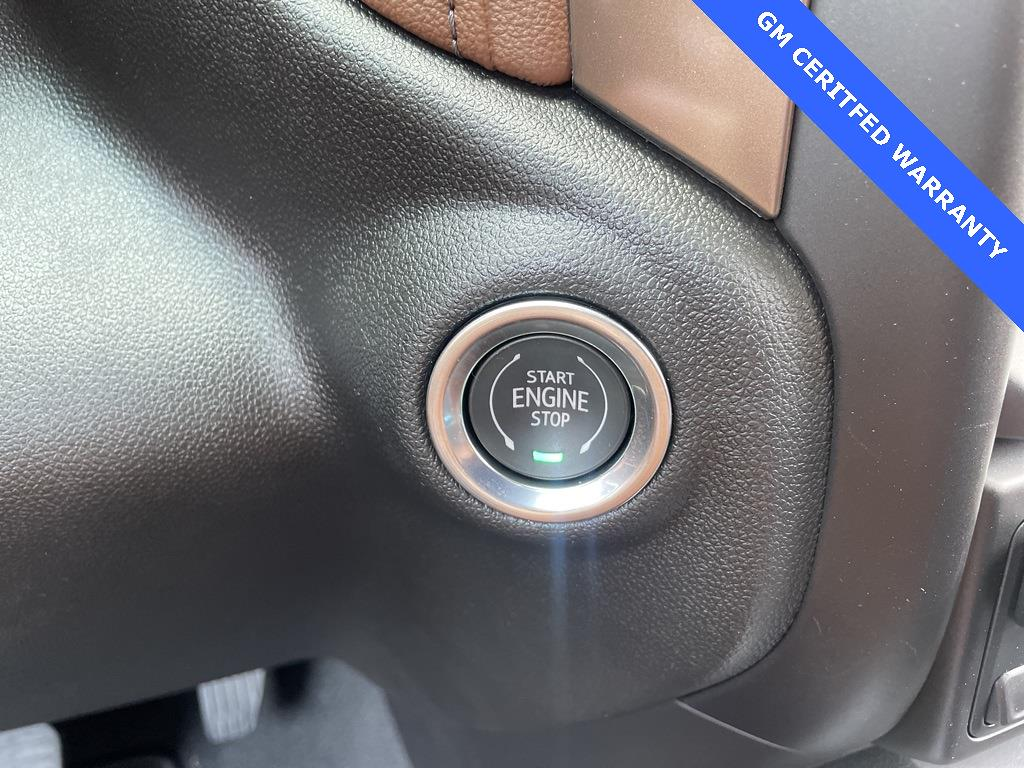 2021 Chevrolet Silverado 2500 Crew Cab 4x4, Pickup #1K5338 - photo 17