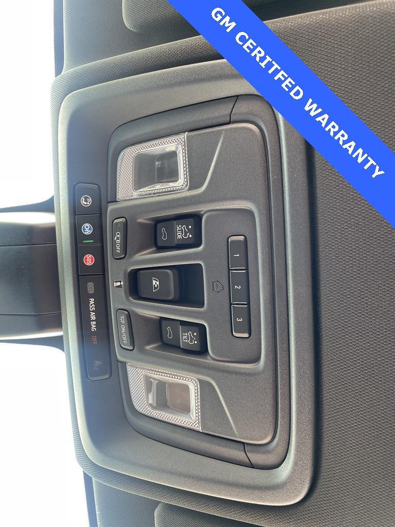 2021 Chevrolet Silverado 2500 Crew Cab 4x4, Pickup #1K5338 - photo 26