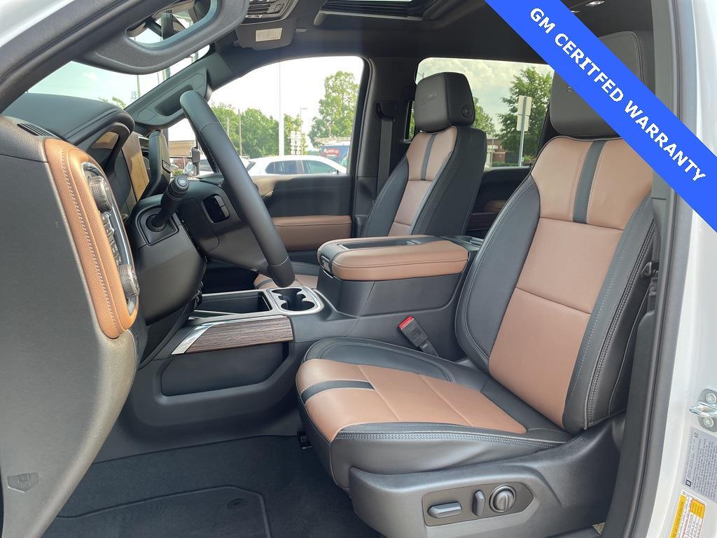 2021 Chevrolet Silverado 2500 Crew Cab 4x4, Pickup #1K5338 - photo 32