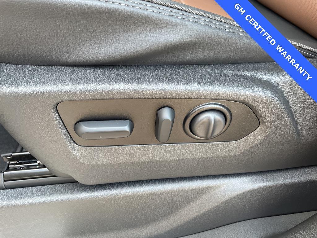 2021 Chevrolet Silverado 2500 Crew Cab 4x4, Pickup #1K5338 - photo 33