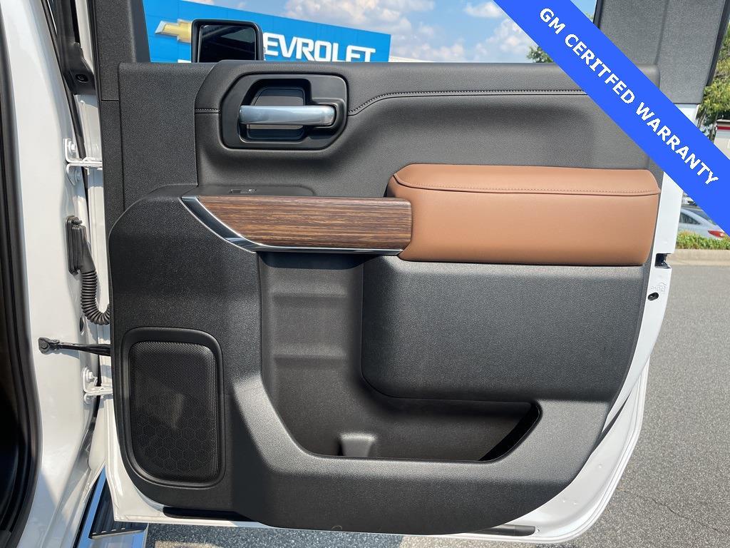 2021 Chevrolet Silverado 2500 Crew Cab 4x4, Pickup #1K5338 - photo 38