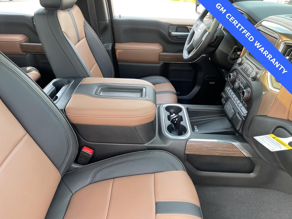 2021 Chevrolet Silverado 2500 Crew Cab 4x4, Pickup #1K5338 - photo 45