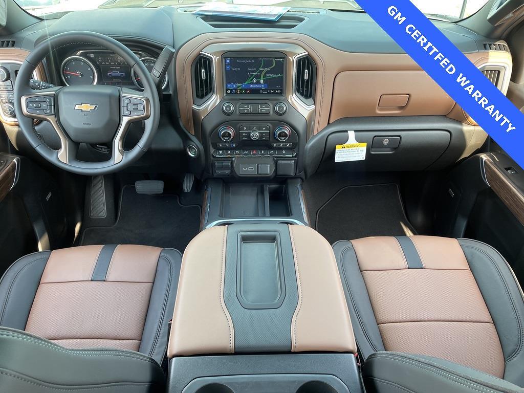 2021 Chevrolet Silverado 2500 Crew Cab 4x4, Pickup #1K5338 - photo 49