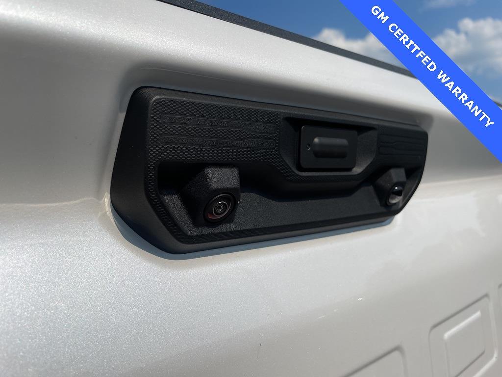 2021 Chevrolet Silverado 2500 Crew Cab 4x4, Pickup #1K5338 - photo 52