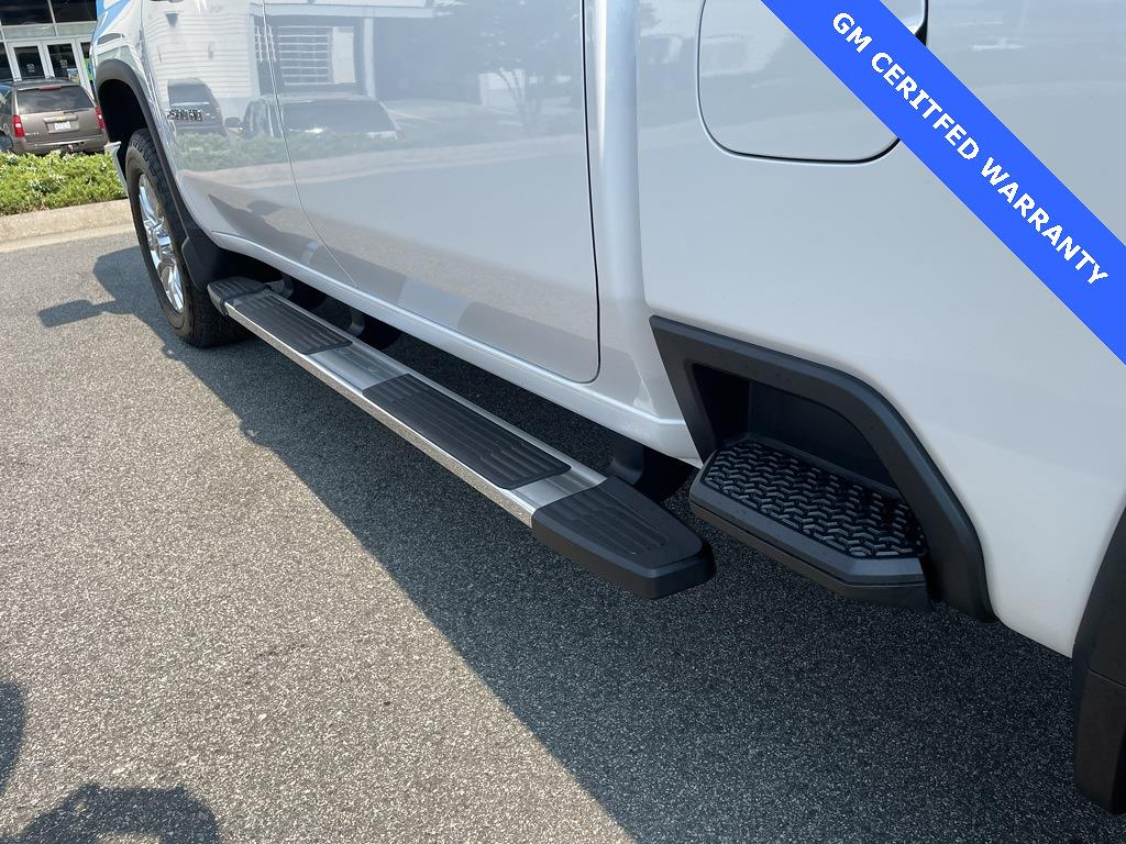 2021 Chevrolet Silverado 2500 Crew Cab 4x4, Pickup #1K5338 - photo 54