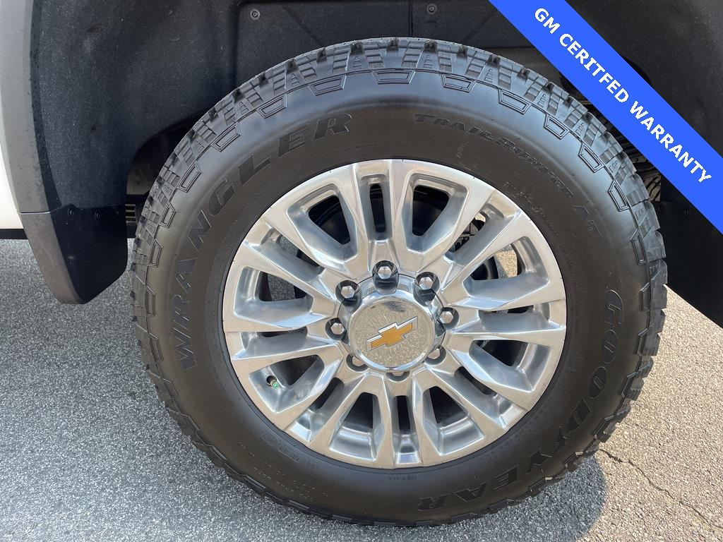 2021 Chevrolet Silverado 2500 Crew Cab 4x4, Pickup #1K5338 - photo 55