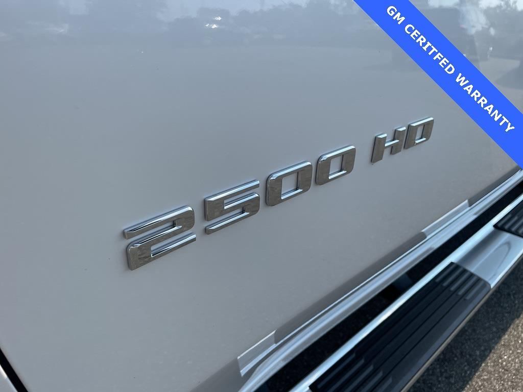 2021 Chevrolet Silverado 2500 Crew Cab 4x4, Pickup #1K5338 - photo 58