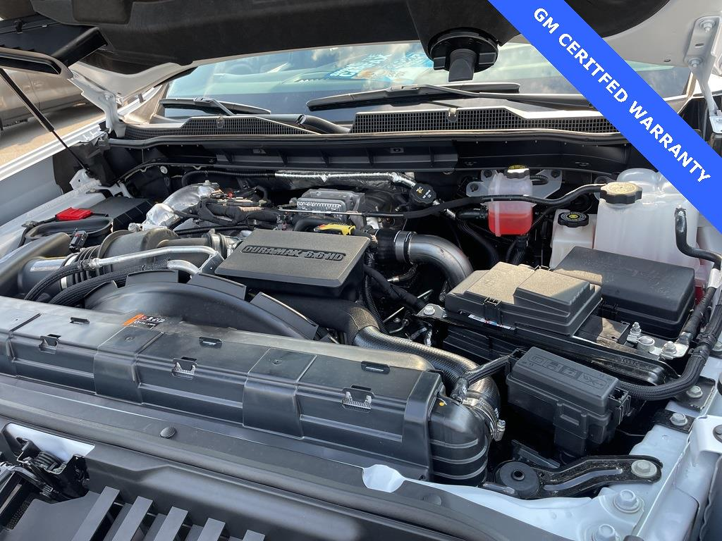 2021 Chevrolet Silverado 2500 Crew Cab 4x4, Pickup #1K5338 - photo 61