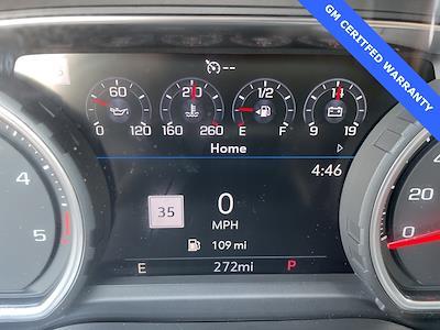 2021 Chevrolet Silverado 2500 Crew Cab 4x4, Pickup #1K5338 - photo 13