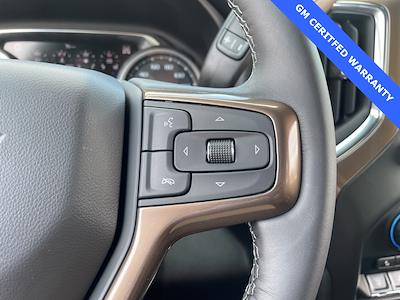 2021 Chevrolet Silverado 2500 Crew Cab 4x4, Pickup #1K5338 - photo 14