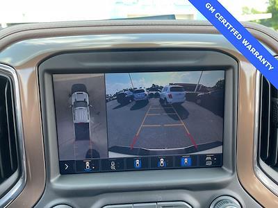 2021 Chevrolet Silverado 2500 Crew Cab 4x4, Pickup #1K5338 - photo 19