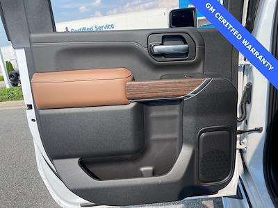 2021 Chevrolet Silverado 2500 Crew Cab 4x4, Pickup #1K5338 - photo 35