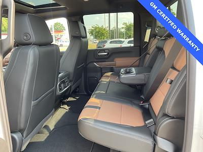 2021 Chevrolet Silverado 2500 Crew Cab 4x4, Pickup #1K5338 - photo 36