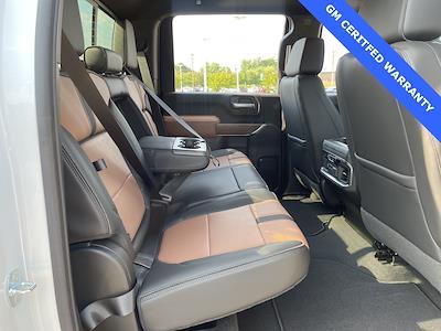 2021 Chevrolet Silverado 2500 Crew Cab 4x4, Pickup #1K5338 - photo 39