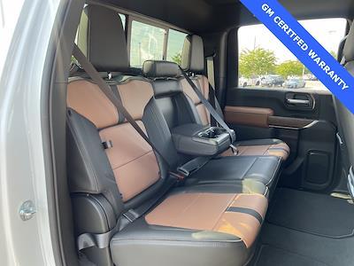 2021 Chevrolet Silverado 2500 Crew Cab 4x4, Pickup #1K5338 - photo 40