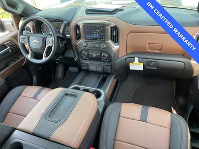 2021 Chevrolet Silverado 2500 Crew Cab 4x4, Pickup #1K5338 - photo 47