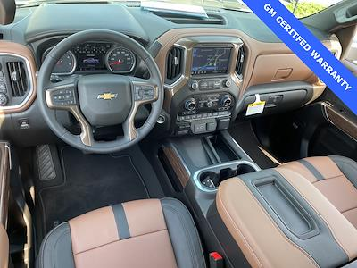 2021 Chevrolet Silverado 2500 Crew Cab 4x4, Pickup #1K5338 - photo 48
