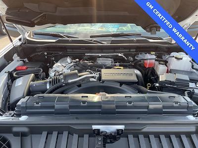 2021 Chevrolet Silverado 2500 Crew Cab 4x4, Pickup #1K5338 - photo 59