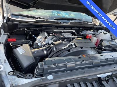 2021 Chevrolet Silverado 2500 Crew Cab 4x4, Pickup #1K5338 - photo 60