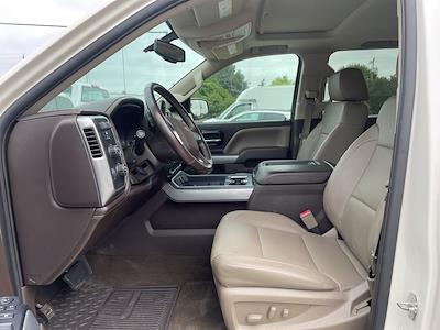 2014 Chevrolet Silverado 1500 Crew Cab 4x4, Pickup #1K5348 - photo 10