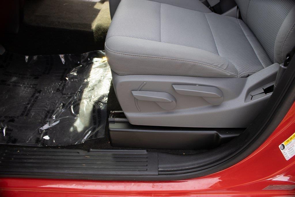 2017 Chevrolet Silverado 1500 Double Cab 4x2, Pickup #1K5366 - photo 23