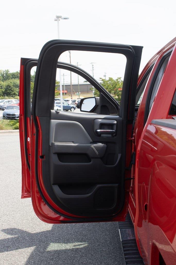2017 Chevrolet Silverado 1500 Double Cab 4x2, Pickup #1K5366 - photo 29