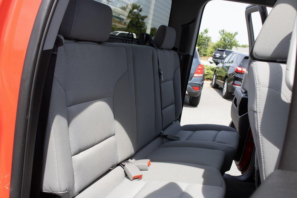 2017 Chevrolet Silverado 1500 Double Cab 4x2, Pickup #1K5366 - photo 34