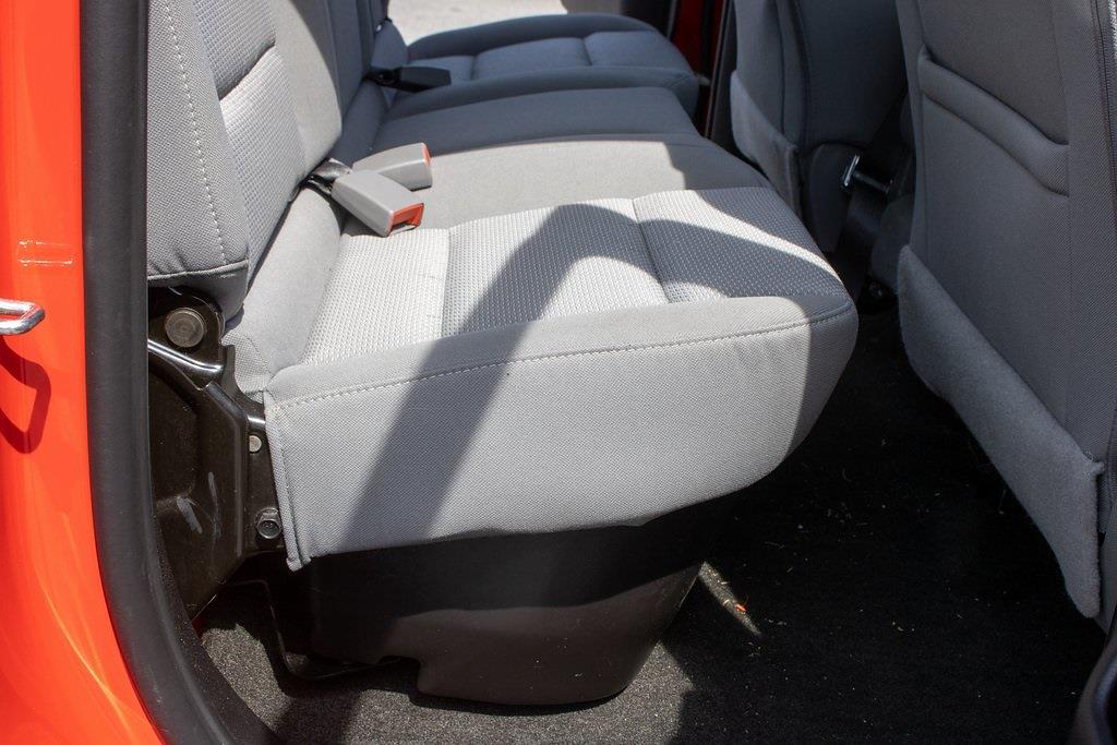 2017 Chevrolet Silverado 1500 Double Cab 4x2, Pickup #1K5366 - photo 35