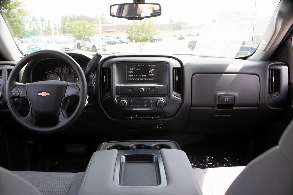 2017 Chevrolet Silverado 1500 Double Cab 4x2, Pickup #1K5366 - photo 37