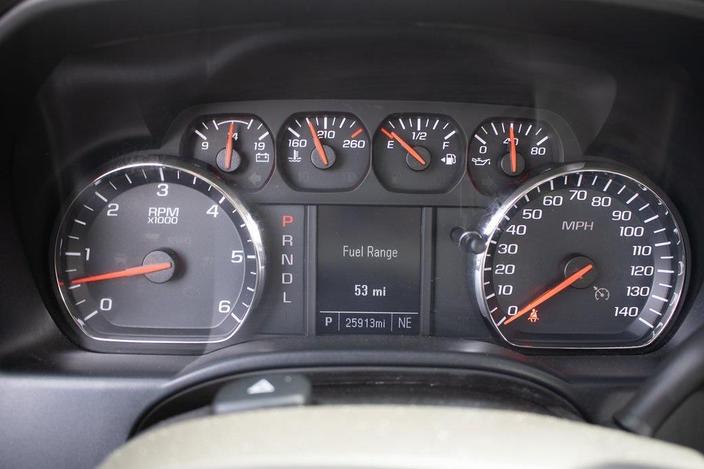 2017 Chevrolet Silverado 1500 Double Cab 4x2, Pickup #1K5366 - photo 40