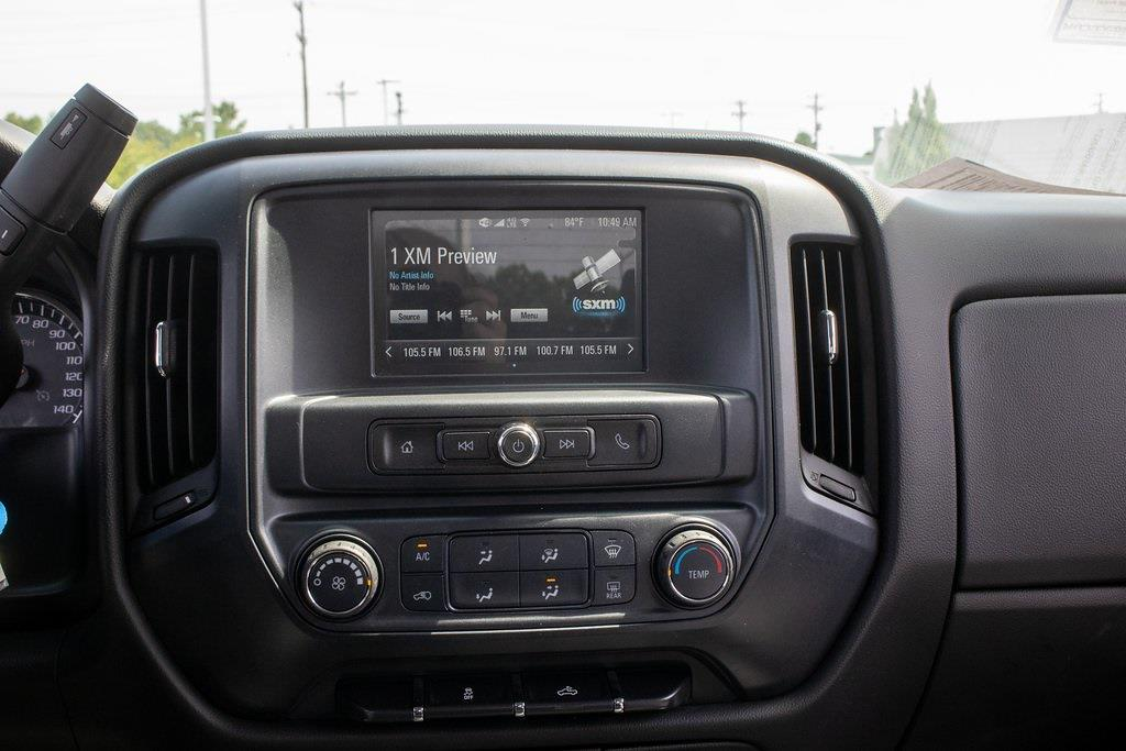 2017 Chevrolet Silverado 1500 Double Cab 4x2, Pickup #1K5366 - photo 45