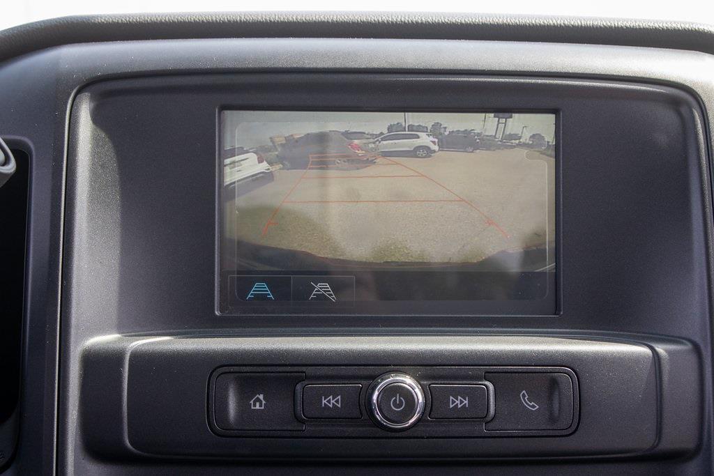 2017 Chevrolet Silverado 1500 Double Cab 4x2, Pickup #1K5366 - photo 48