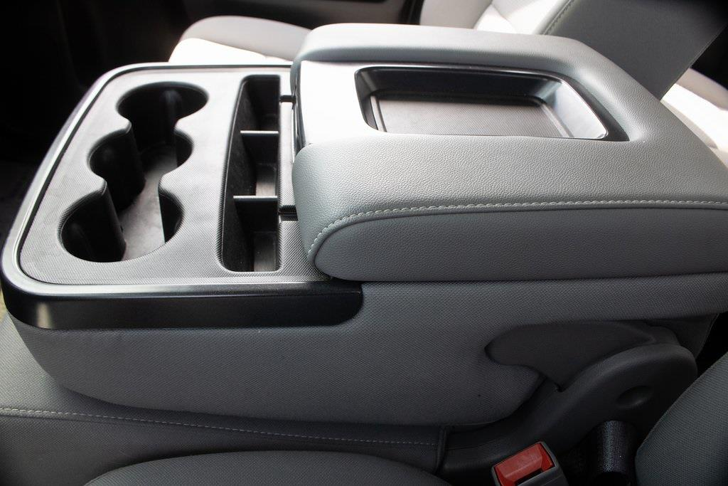 2017 Chevrolet Silverado 1500 Double Cab 4x2, Pickup #1K5366 - photo 50
