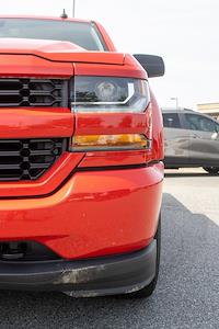 2017 Chevrolet Silverado 1500 Double Cab 4x2, Pickup #1K5366 - photo 14