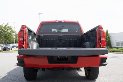 2017 Chevrolet Silverado 1500 Double Cab 4x2, Pickup #1K5366 - photo 20