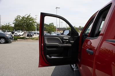 2017 Chevrolet Silverado 1500 Double Cab 4x2, Pickup #1K5366 - photo 26