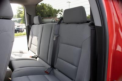 2017 Chevrolet Silverado 1500 Double Cab 4x2, Pickup #1K5366 - photo 27