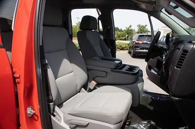 2017 Chevrolet Silverado 1500 Double Cab 4x2, Pickup #1K5366 - photo 30