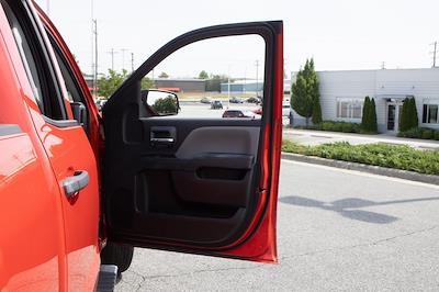 2017 Chevrolet Silverado 1500 Double Cab 4x2, Pickup #1K5366 - photo 33