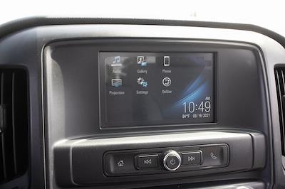 2017 Chevrolet Silverado 1500 Double Cab 4x2, Pickup #1K5366 - photo 51