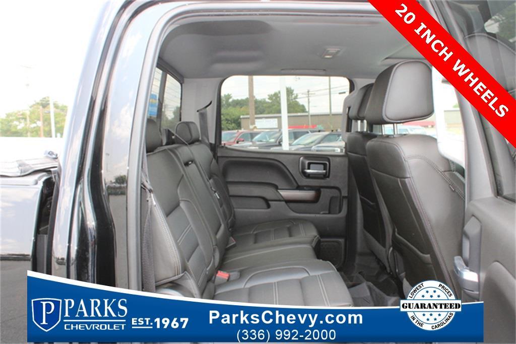 2018 Sierra 1500 Crew Cab 4x4,  Pickup #1K5376 - photo 13