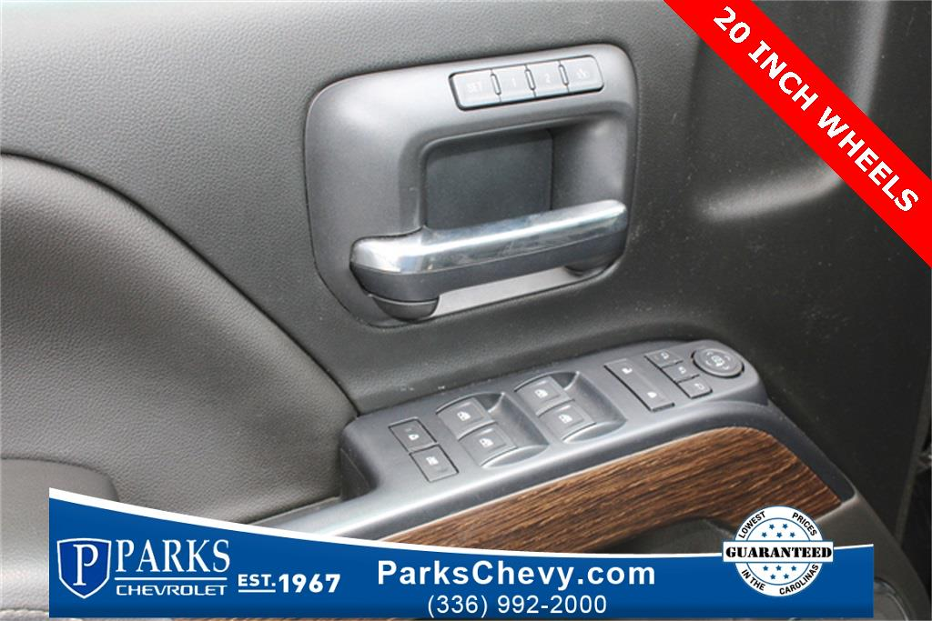 2018 Sierra 1500 Crew Cab 4x4,  Pickup #1K5376 - photo 21