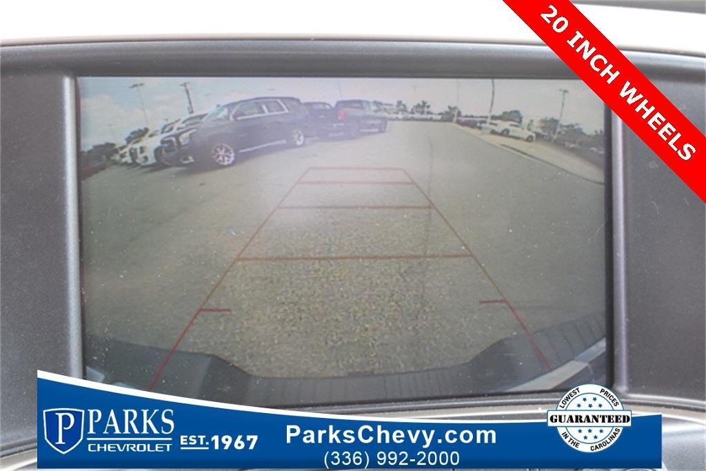 2018 Sierra 1500 Crew Cab 4x4,  Pickup #1K5376 - photo 32