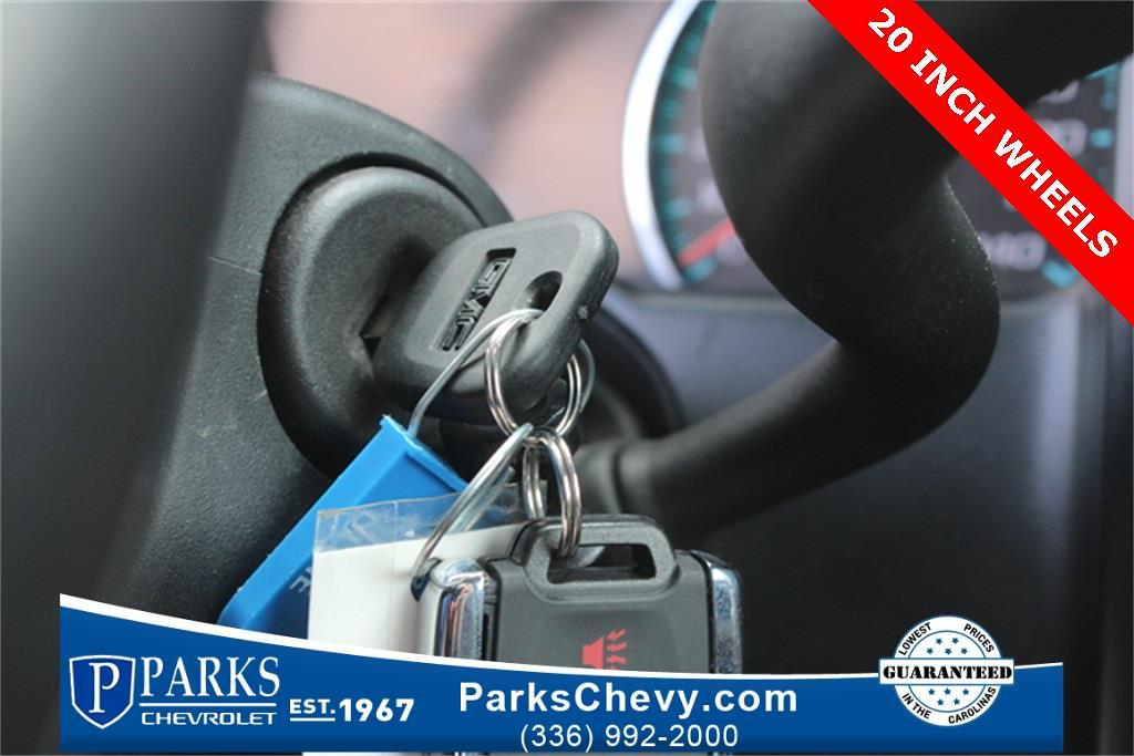 2018 Sierra 1500 Crew Cab 4x4,  Pickup #1K5376 - photo 34
